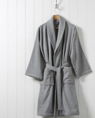 cotton towelling-cosy-cotton-robe