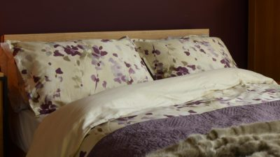 cream-&-mauve-print-duvet-on-ash-Tibet