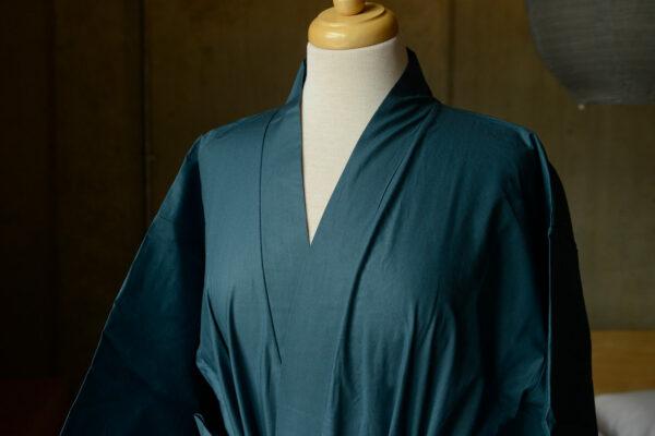 pure cotton robe