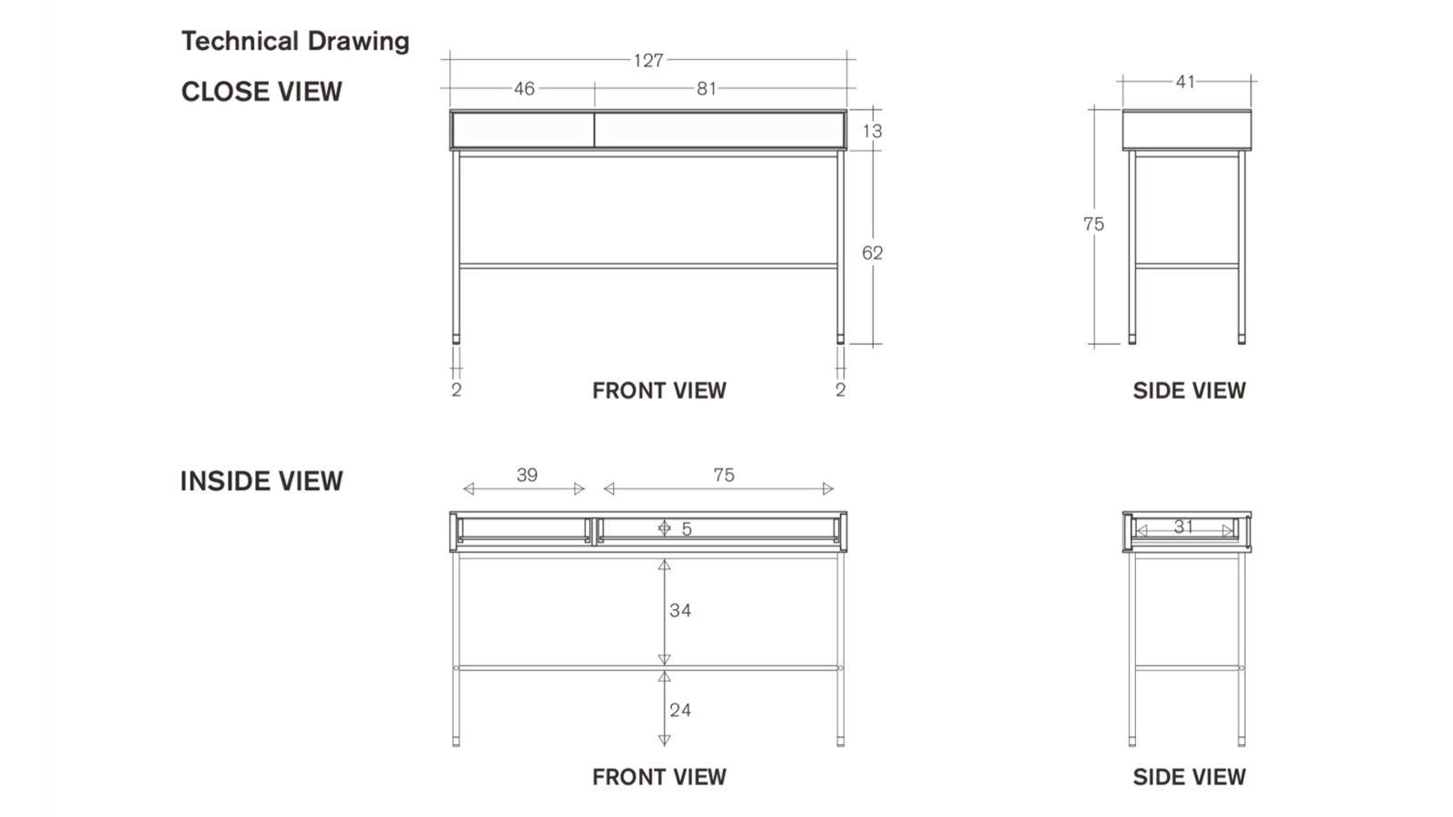 ethnicraft-whitebird-and-blackbird-desk-dimensions