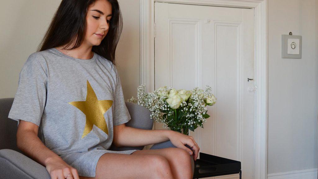 gold-star-night-Tshirt