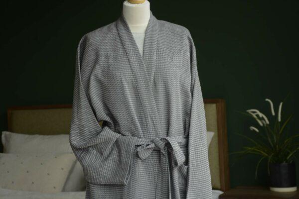 Unisex Luxury Robe