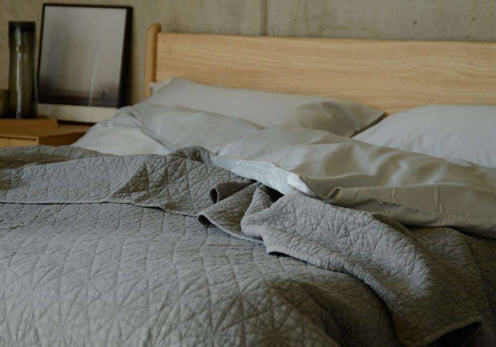 soft modern bedspreads