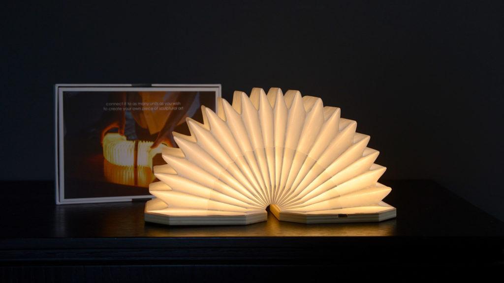 bedside light