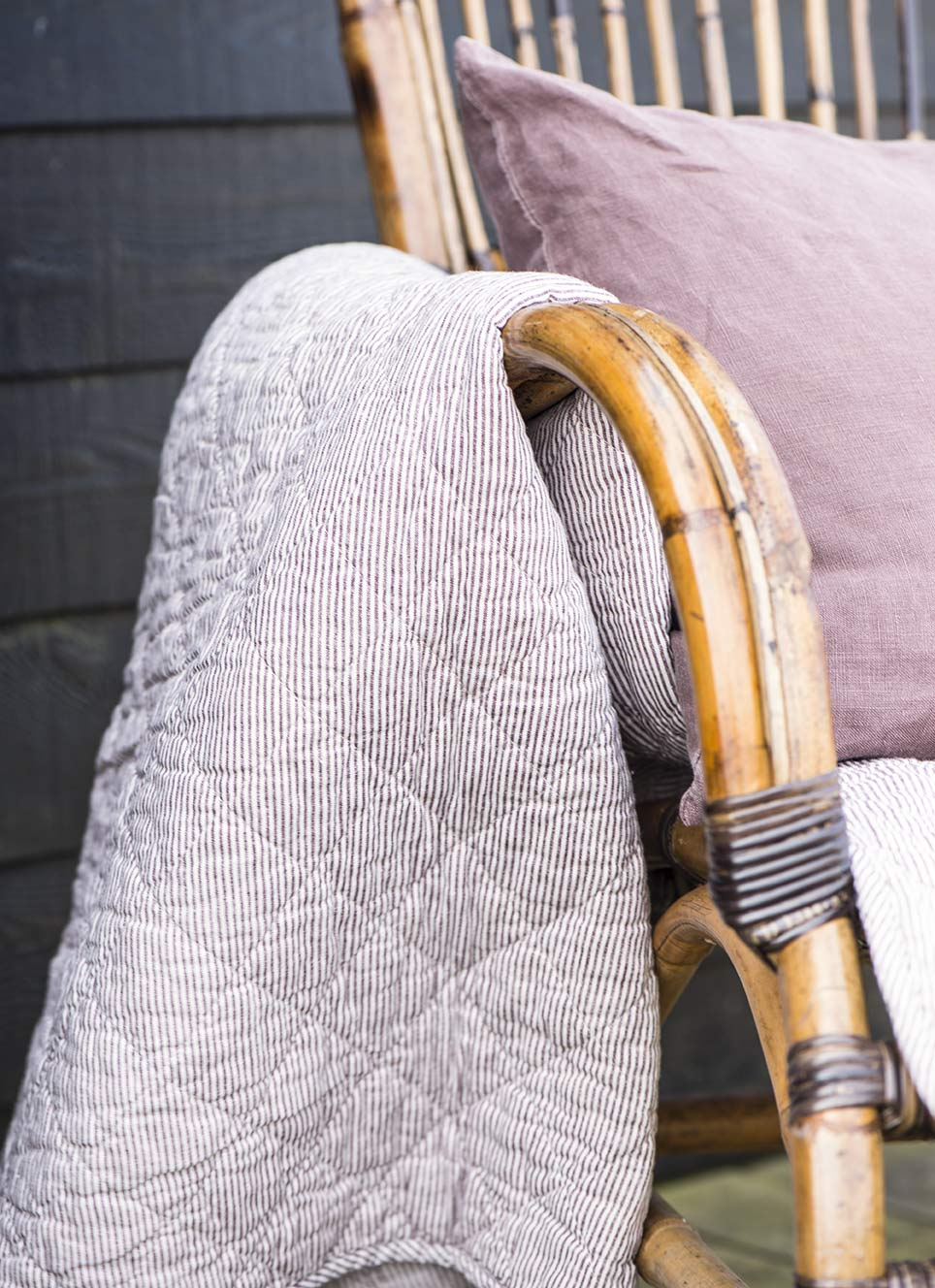 ib-laursen-burgundy-and-white-striped-quilted-throw-portrait