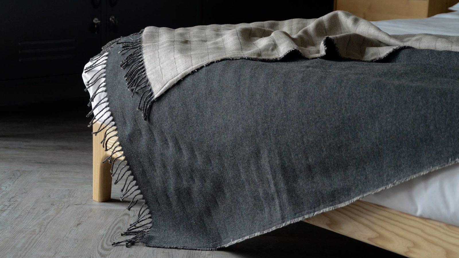 natural blankets