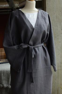 linen-kimono-robe-anthracite-grey
