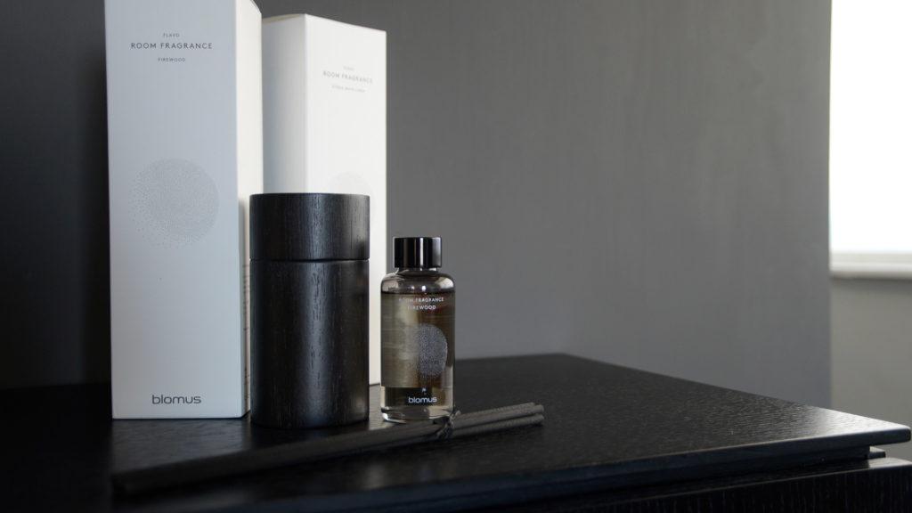 luxury room scent