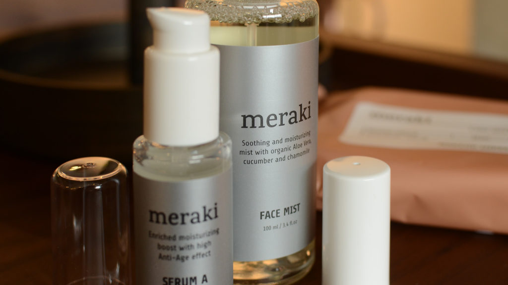 meraki-face-care-set