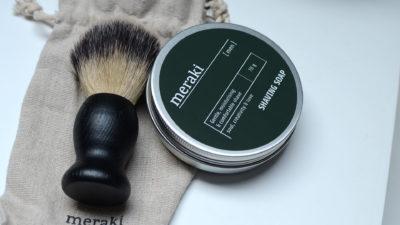 meraki-shaving-brush-and-soap