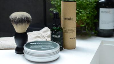 meraki-shaving-soap-with-brush-and-oil