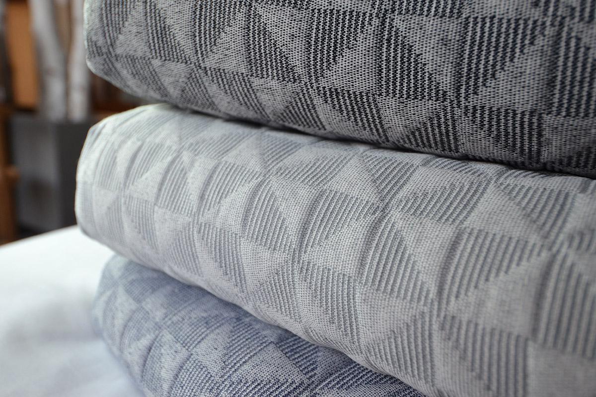 mette ditmer Butterfly textured bedspread