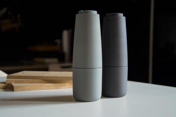 pair of grinders