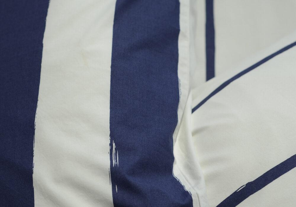 navy-and-ivory-striped-duvet-set-detail