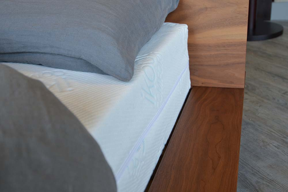 new ikool memory foam mattresses