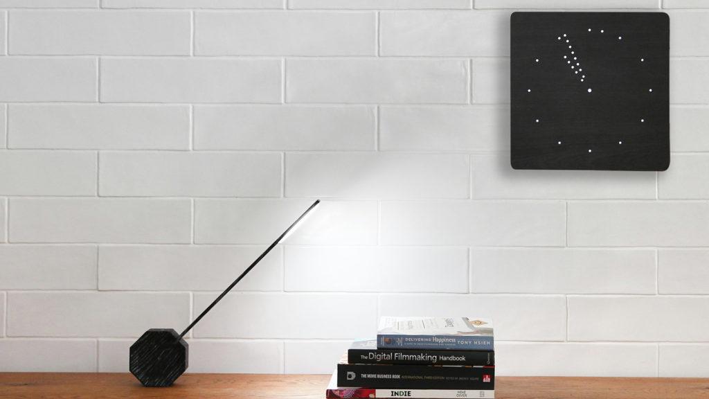 octagon-adjustable-LED-table-lamp