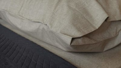 organic-cotton-bedding-brown-melange