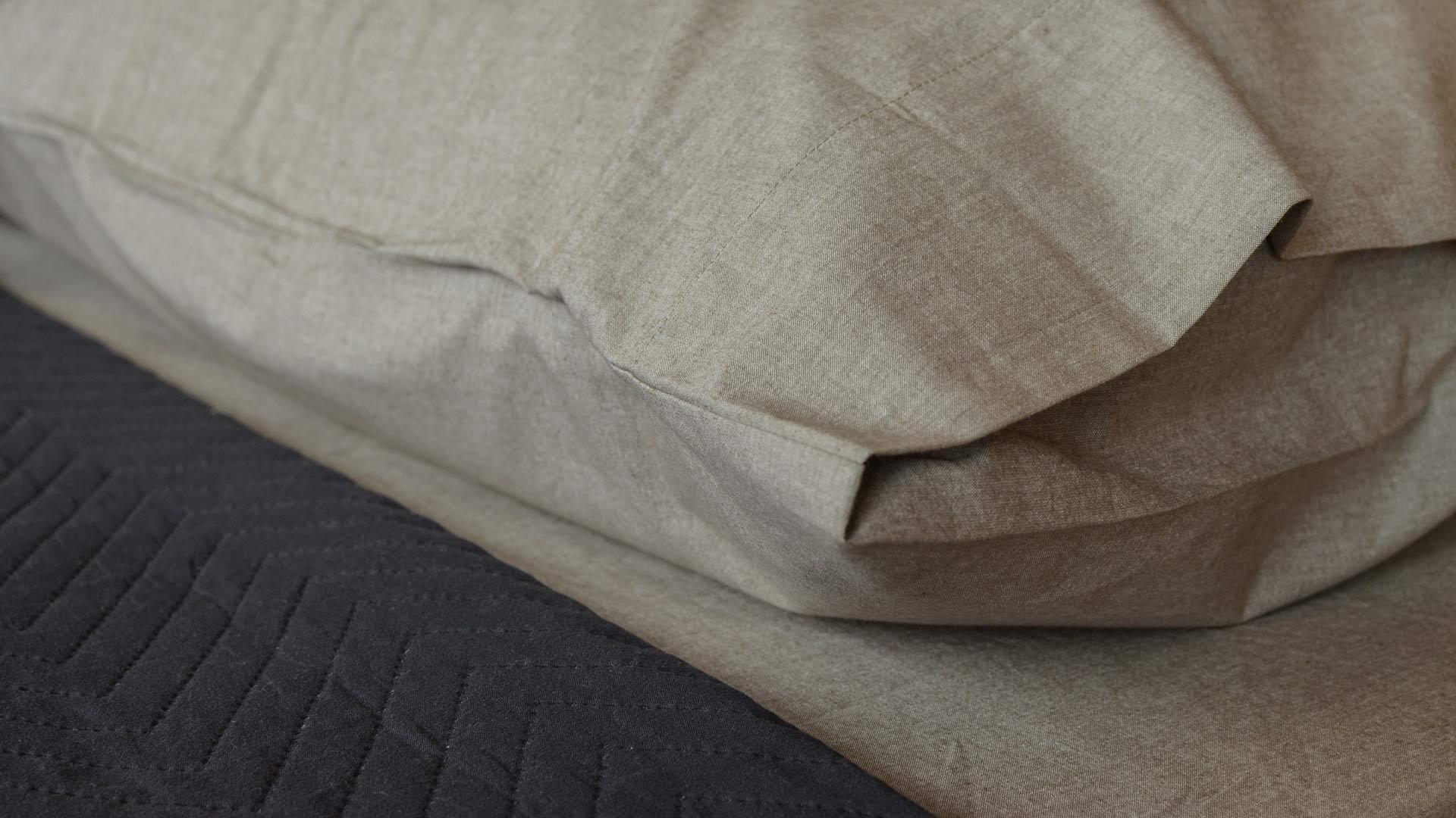 organic-cotton-bedding-brown-melange