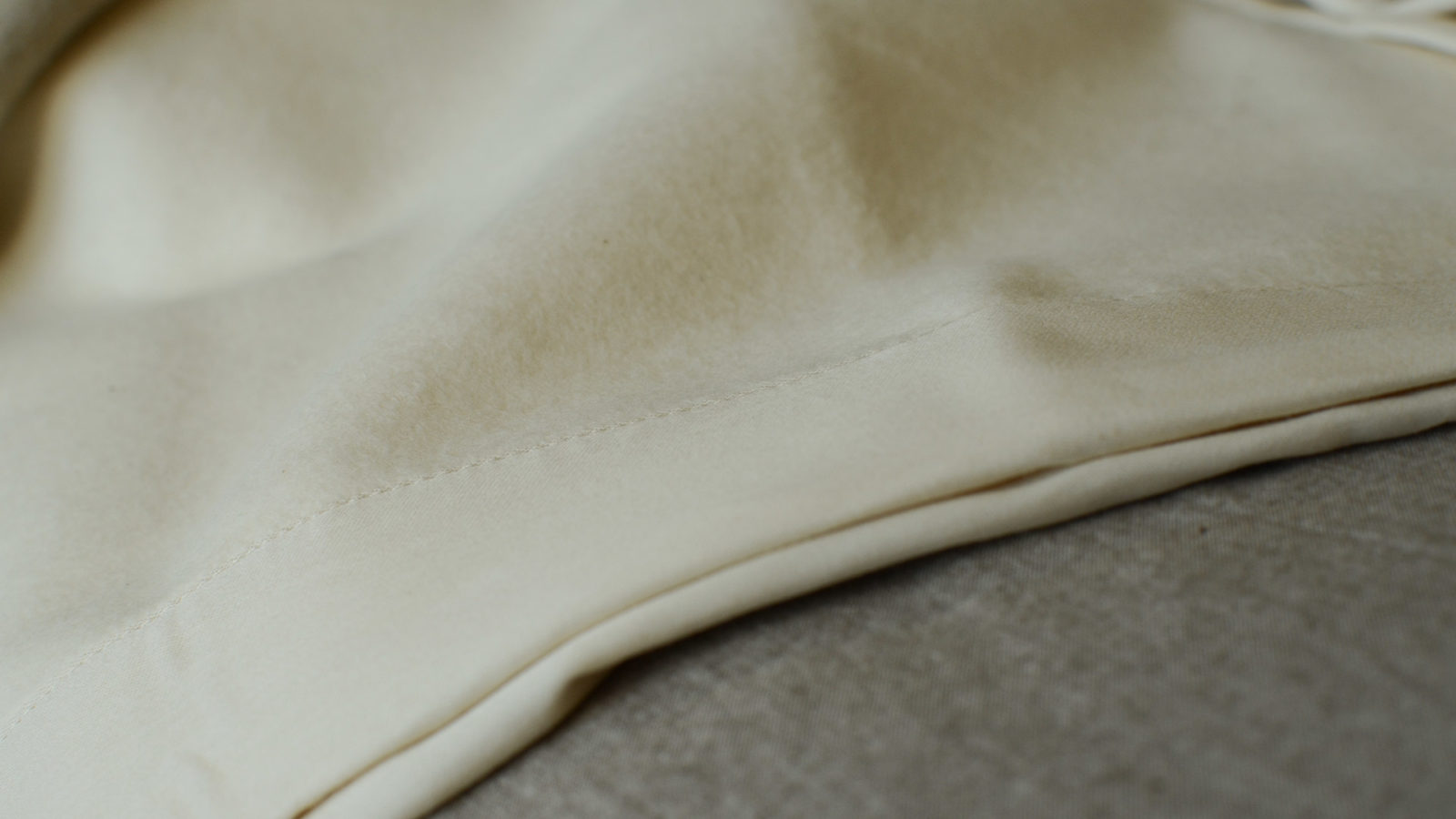 traditional organic brushed cotton flannel blanket