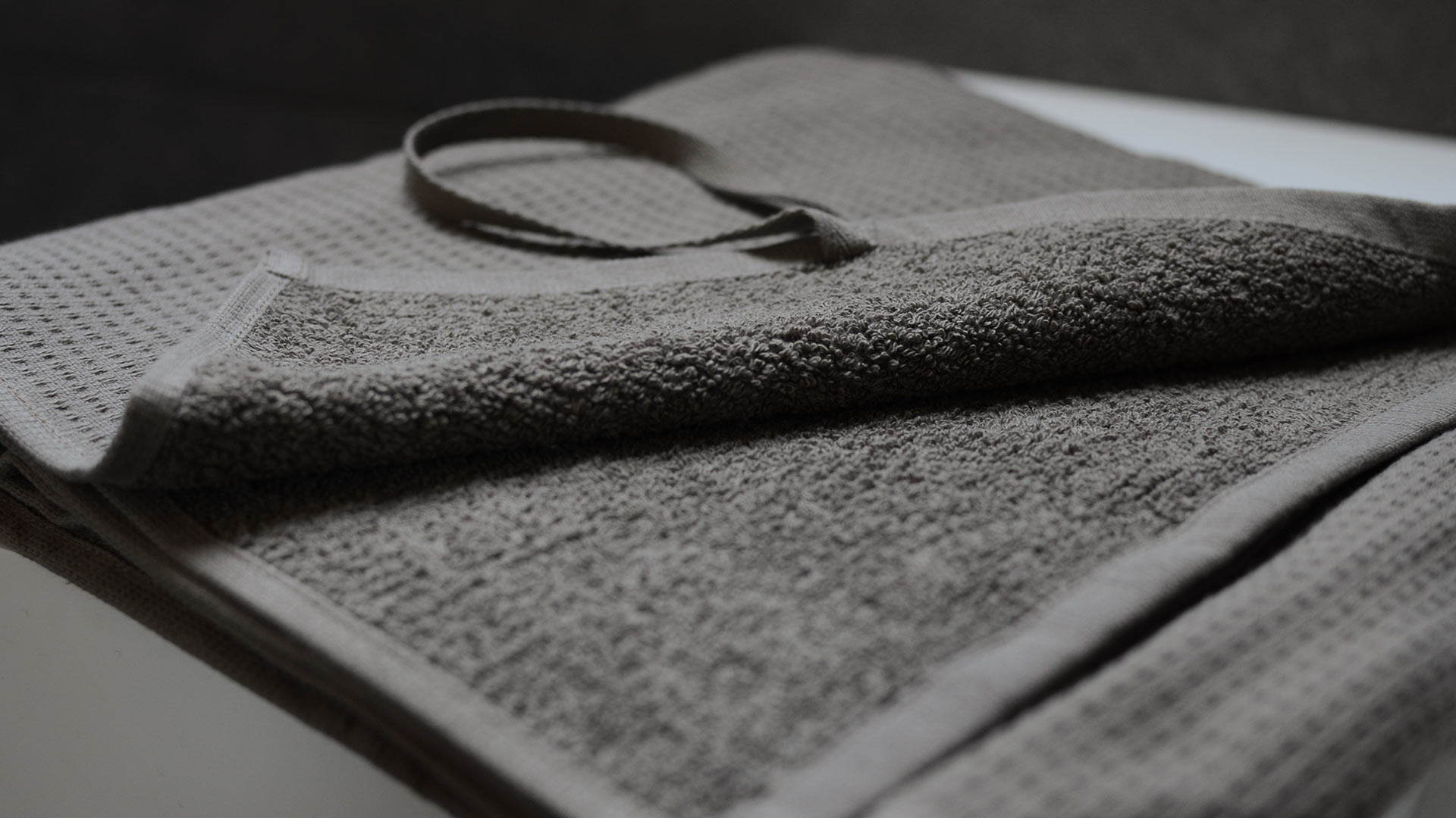 organic cotton travel towels