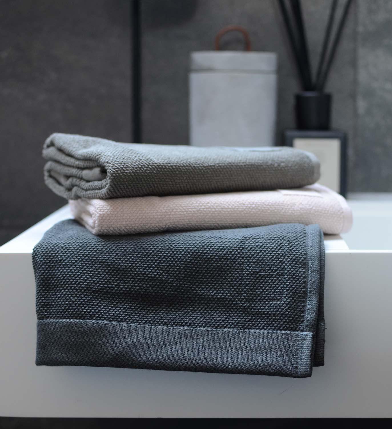 organic-terry-weave-cotton-towels