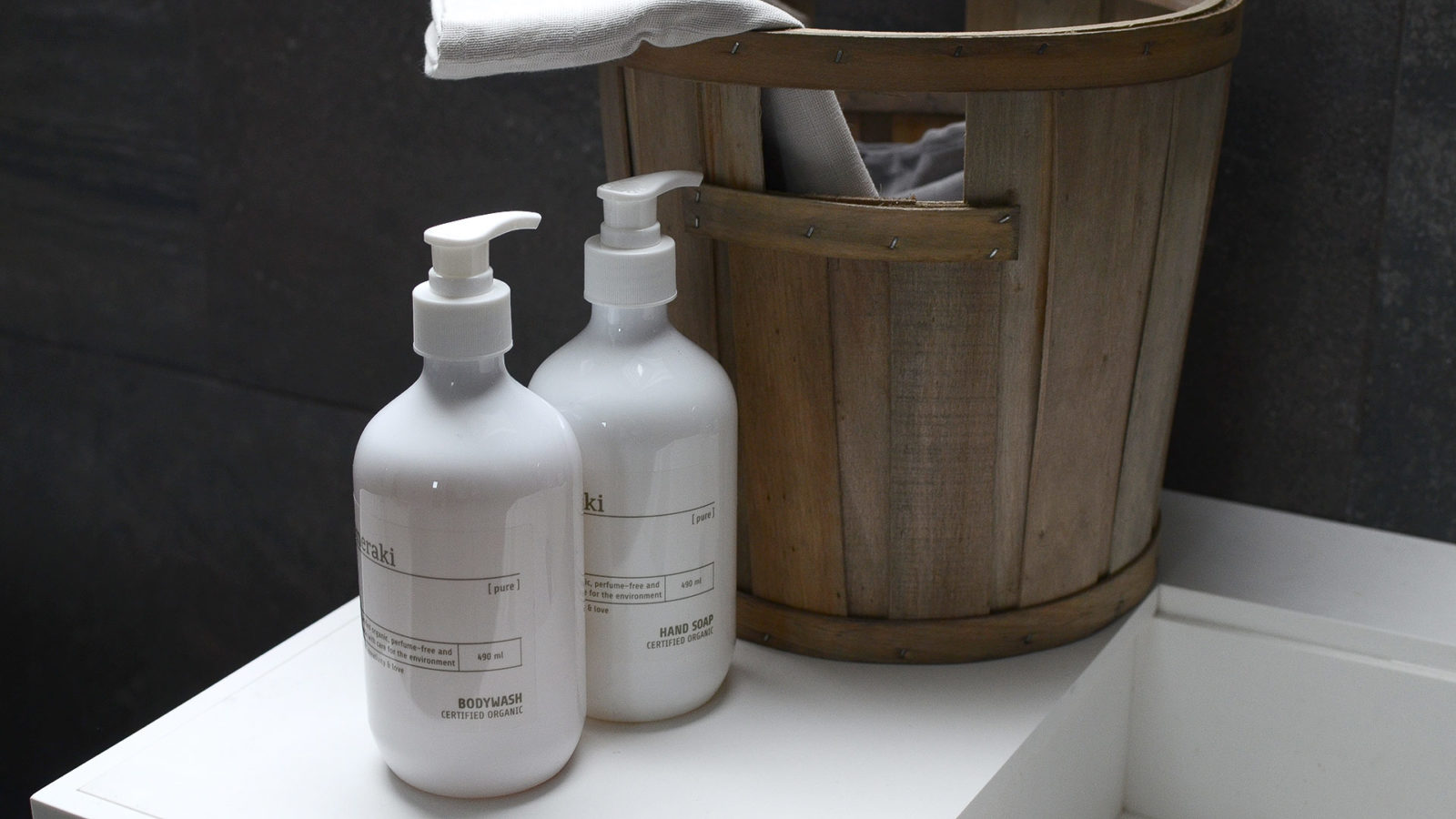 meraki perfume and paraben free organic toiletries
