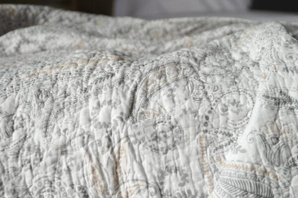 soft cotton quilt