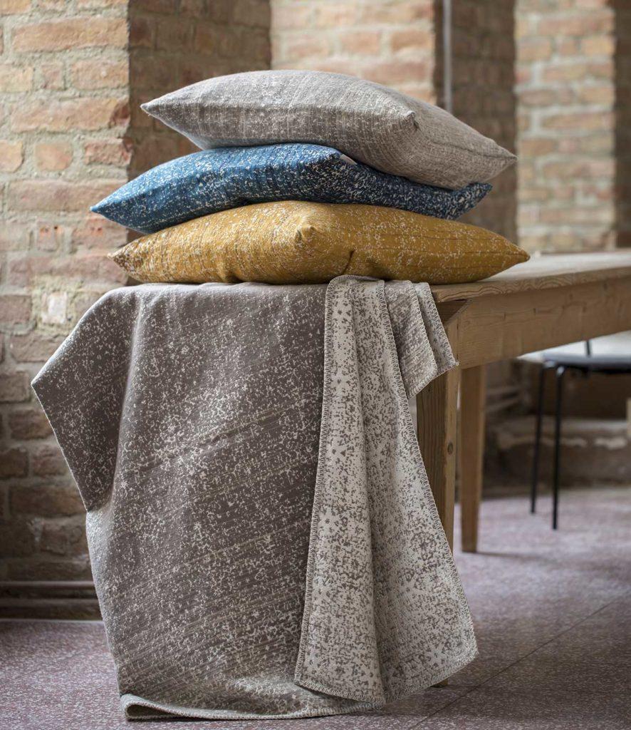 cotton rich cushions