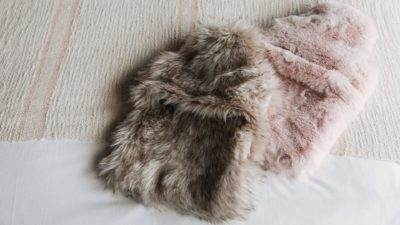 pink-faux-fur-and-siberian-wolf-faux-fur-hotwater bottle