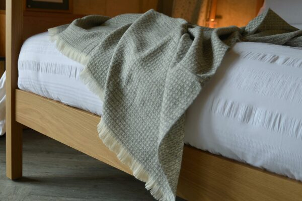 pure-new-waffle-silver-grey-throw