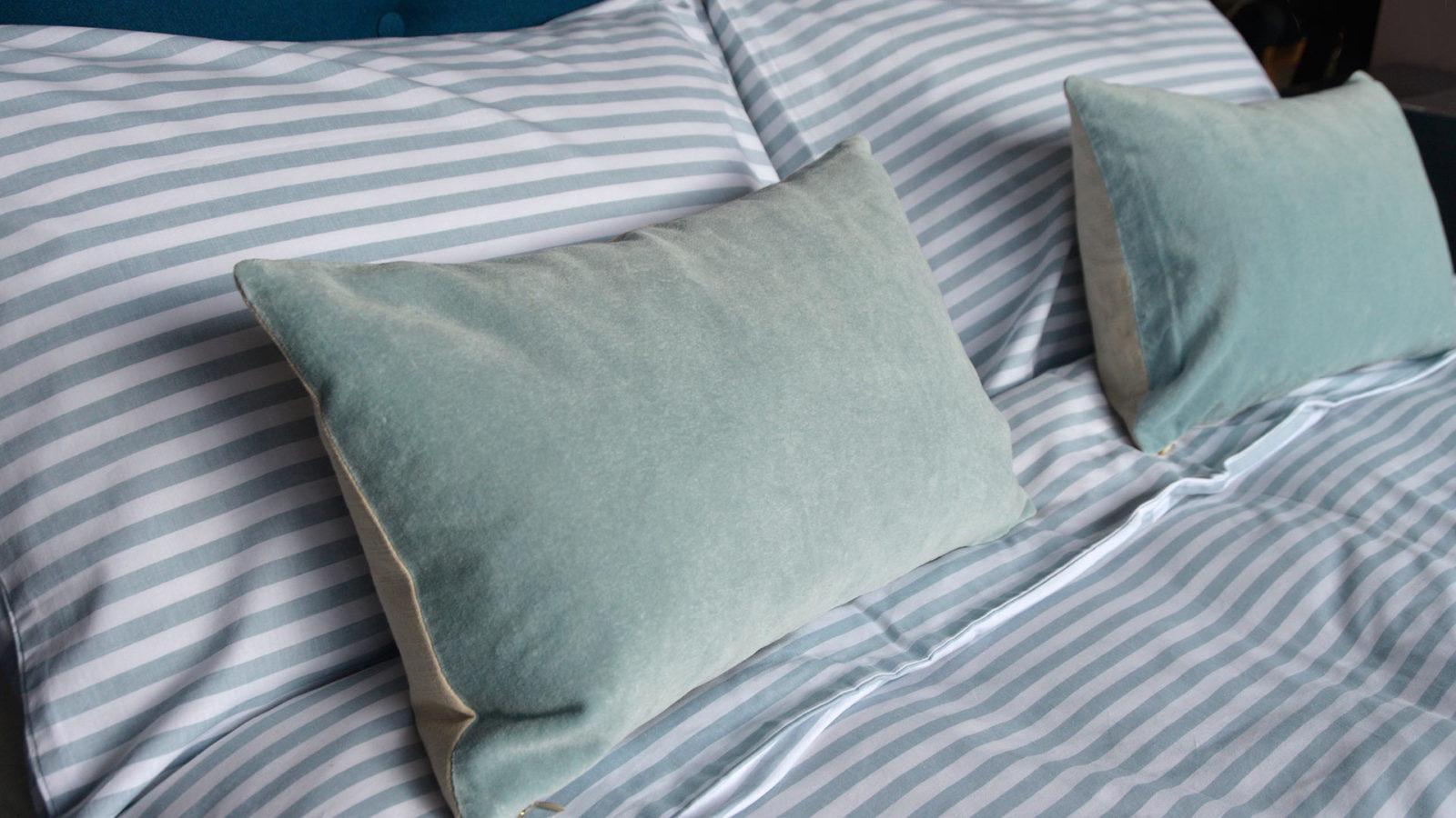 pyjama-stripe-duvet-set-with-velvet-cushions-duck-egg