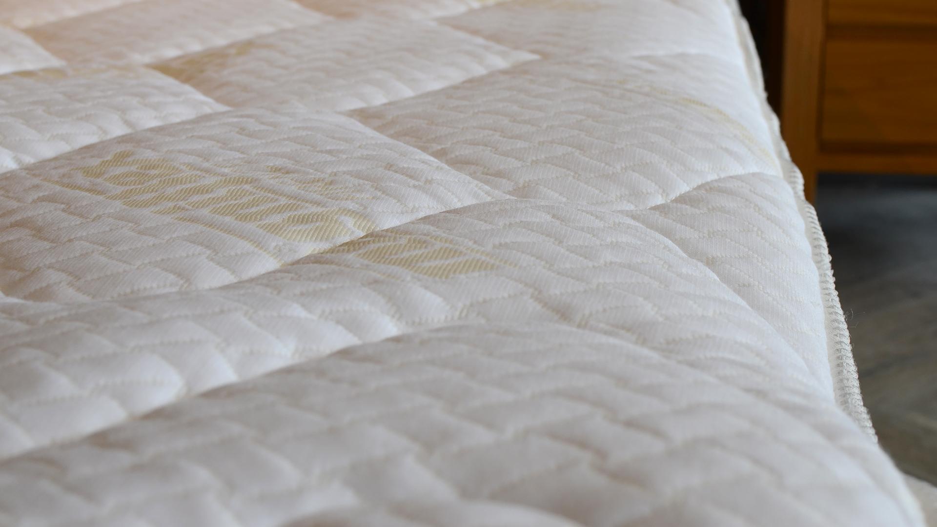 reversible coolmax mattress topper