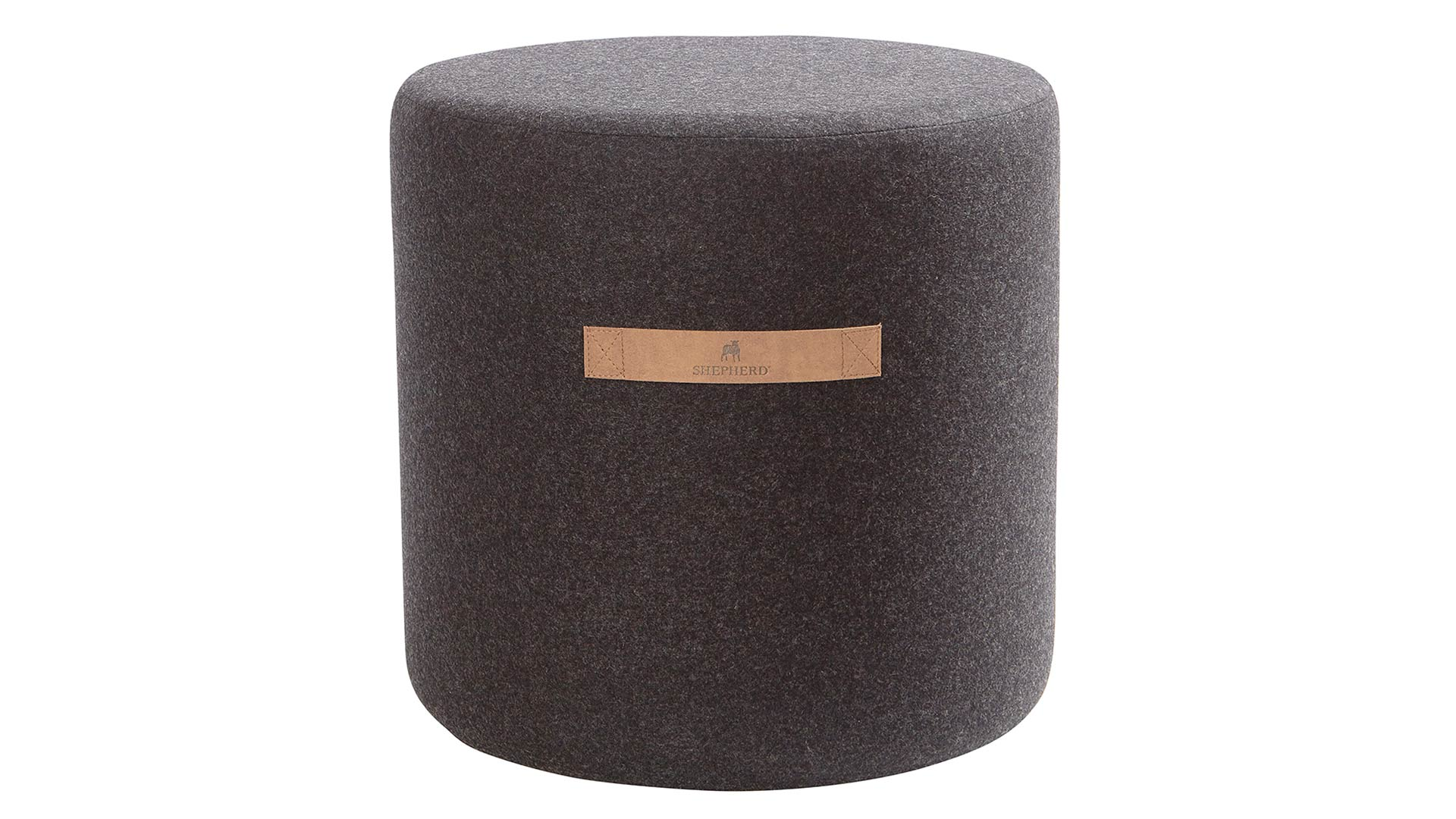wool-pouffe-black