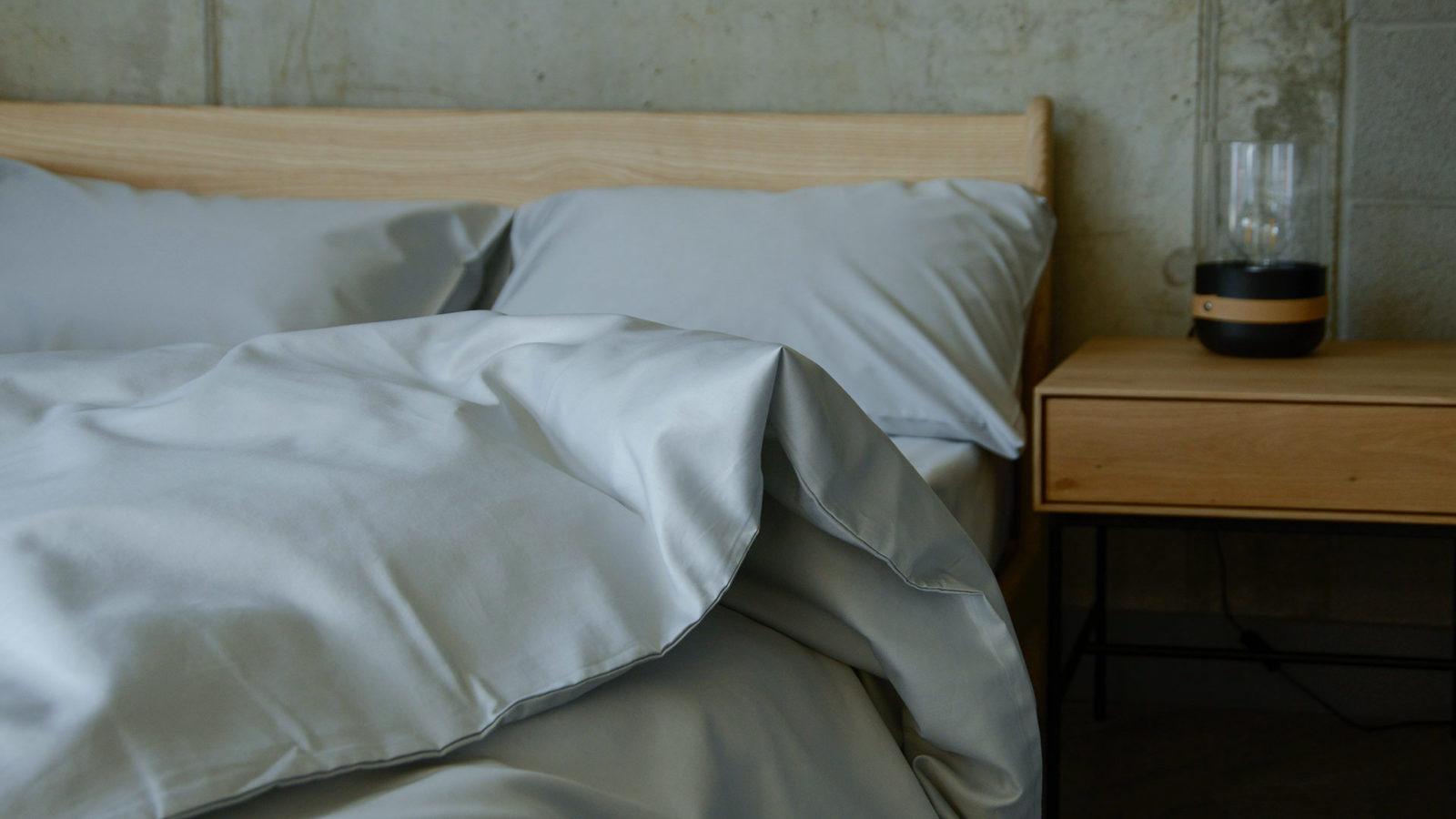 luxury cotton bedding