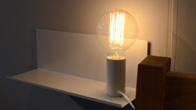 bedside shelf-lamp-off-white