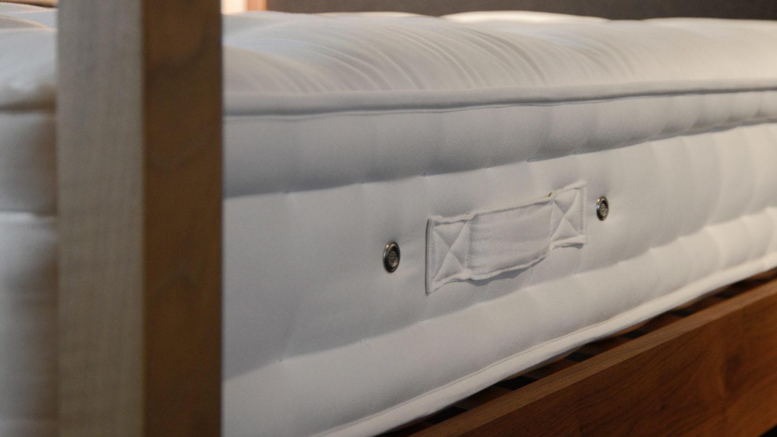 westgate 4000 chemical free sprung mattress