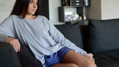 sleep-shorts-with-grey-lounge-top