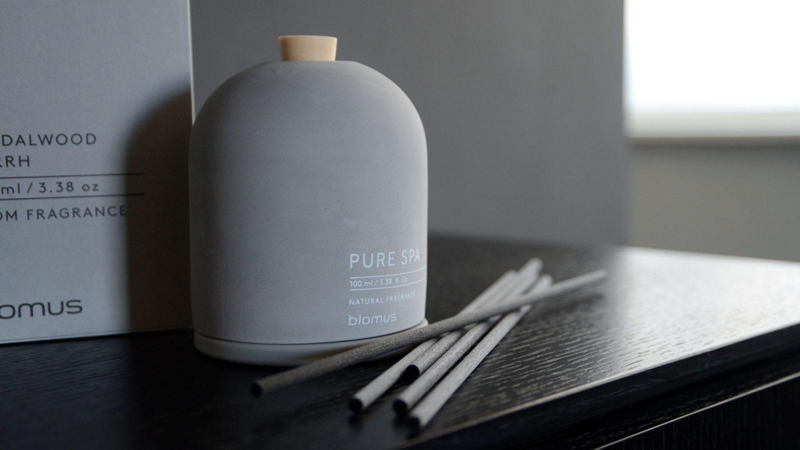 modern room fragrance
