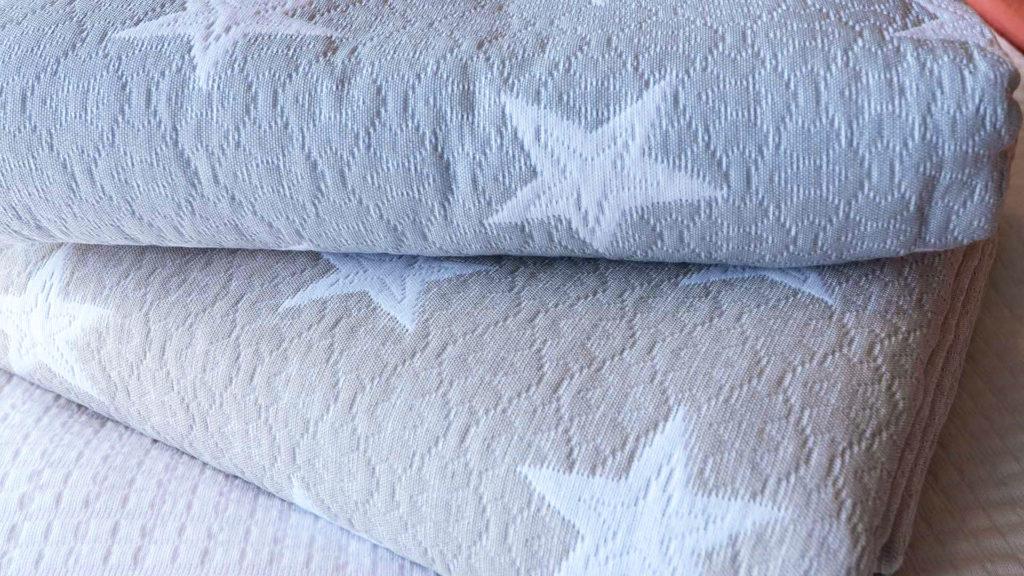 star-patterned-bedspreads