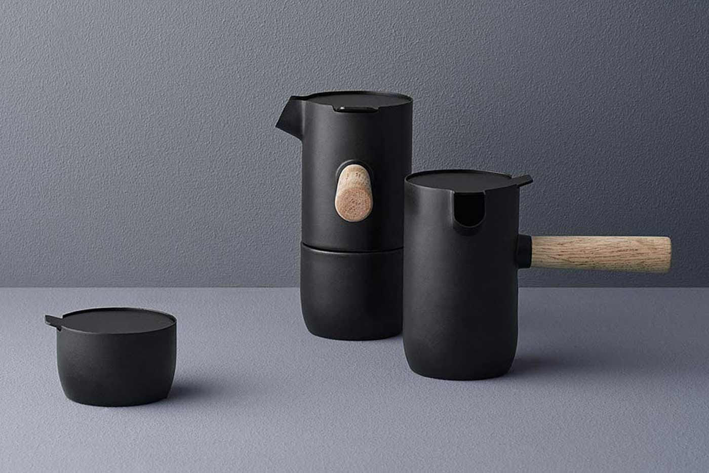 Stelton coffee collection
