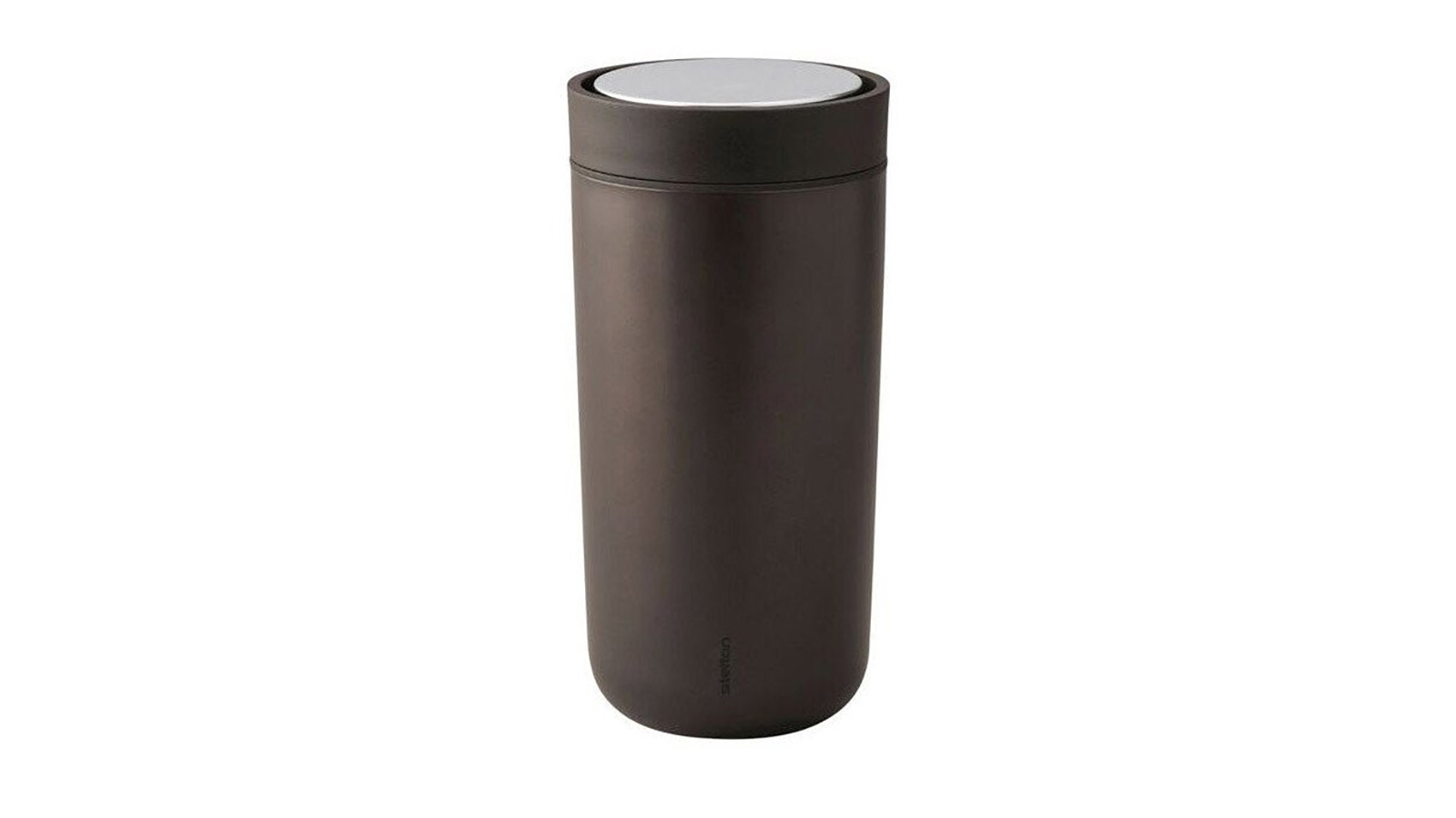 stelton-to-go-cup-metallic-brown