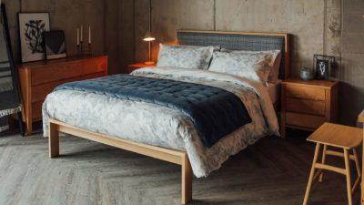 oile-bedding-on-shetland-bed