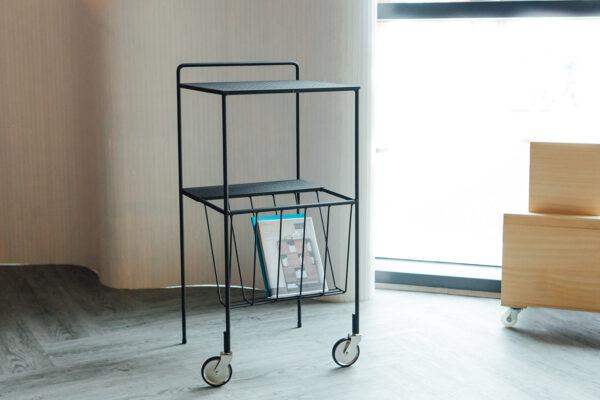 trolley-side-table