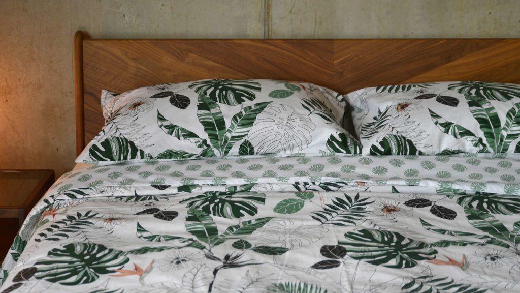 tropical-leaves-modern-printed-duvet-set