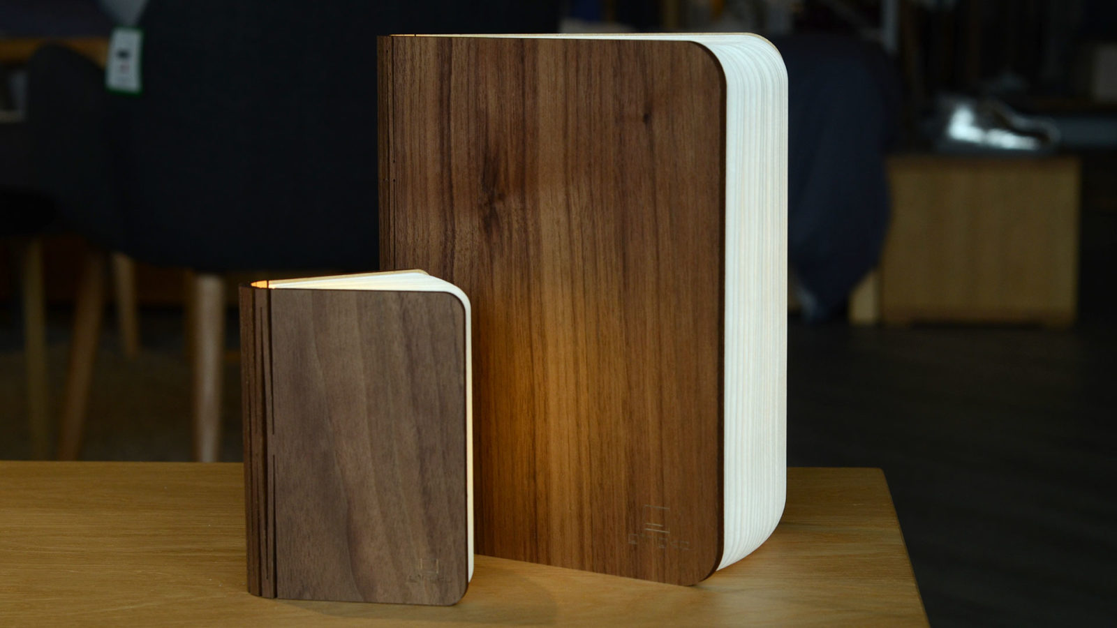 walnut-extra-large-book-light-with-small-book-light