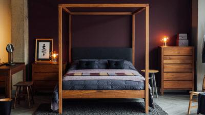 walnut-highland-with-studio-cotton-bedding