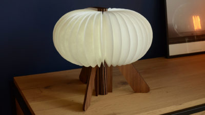 walnut-bedside-lamp - cool light