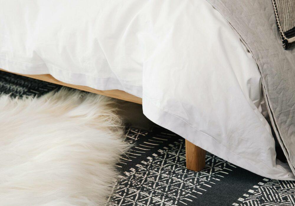 classic bedding