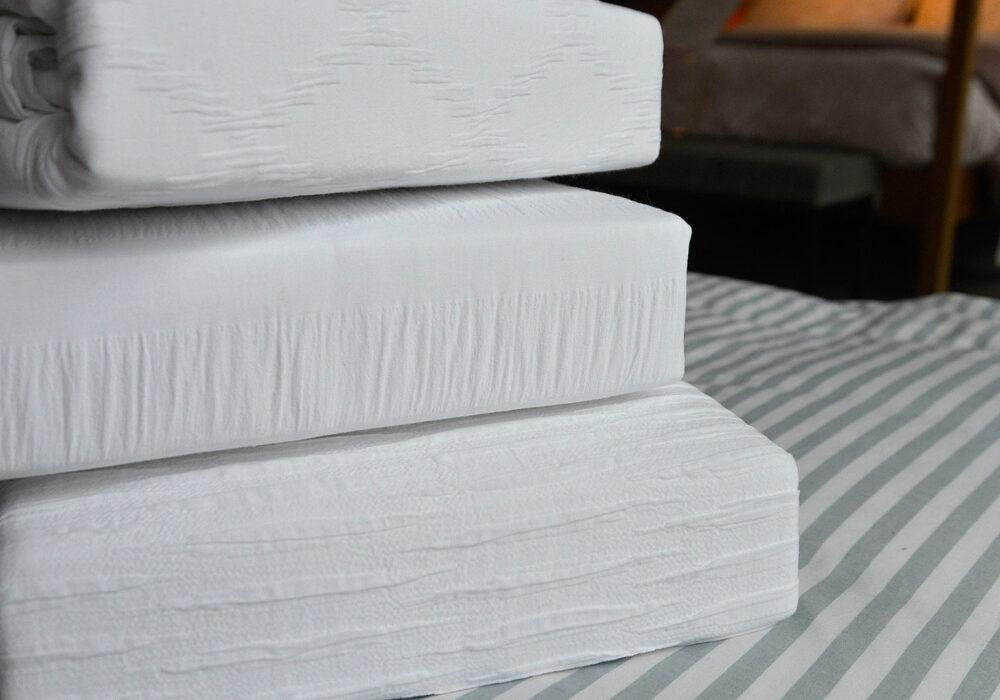 white-textured-duvet-sets