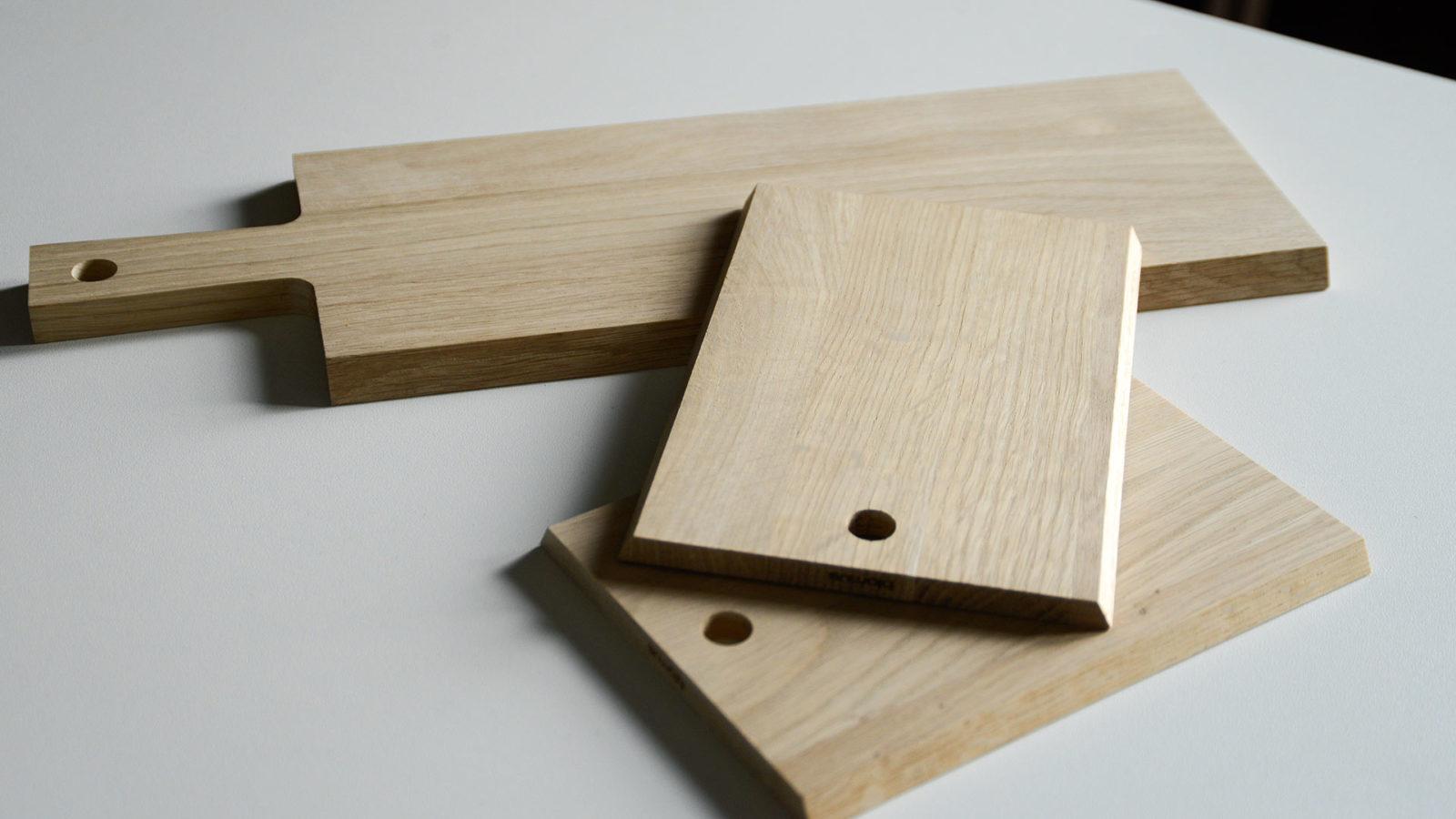 modern serving boards